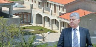 Hrvatski mediji zaprepašteno otkrivaju: Ovo je sva sumnjivo stečena imovina Dragana Čovića