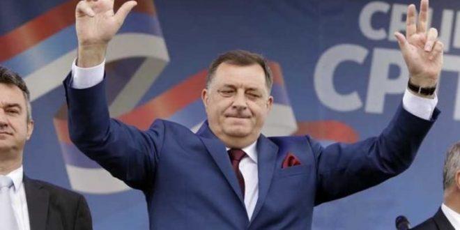 Dodik: Muslimani bi priznali Kosovo, a u slučaju RS bi uzeli pušku