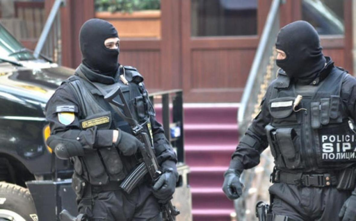 SIPA uhapsila oficira Oružanih snaga BiH
