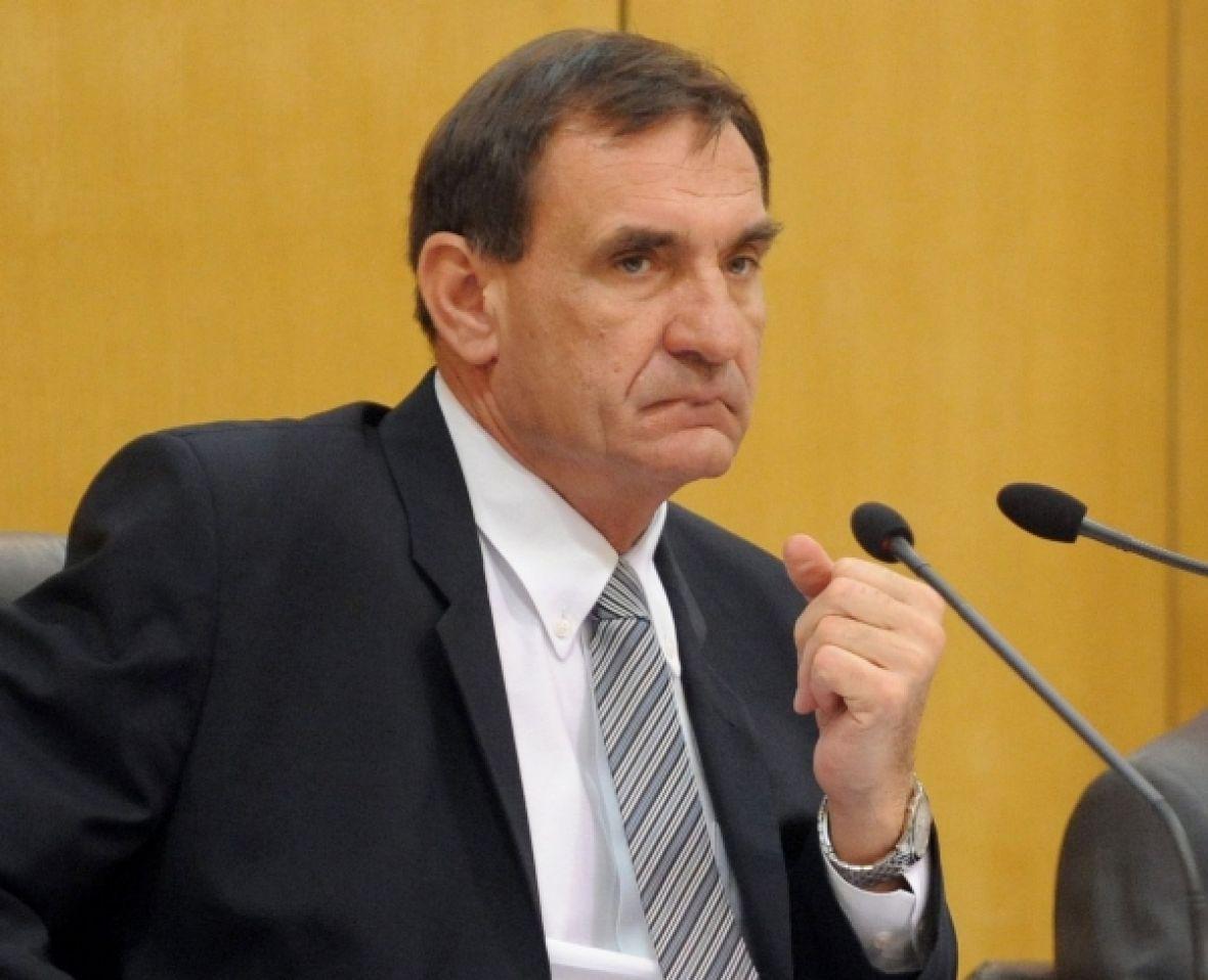 Nenad Stazić: Ovo je izraz bezobrazluka, i ja bih glasao za Komšića