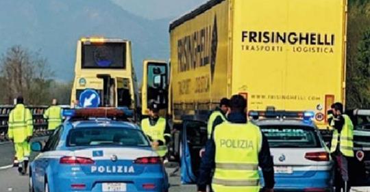 EU / Drama i tragedija na autoputu: Bosanac umro od infarkta i izazvao divljenje Italije