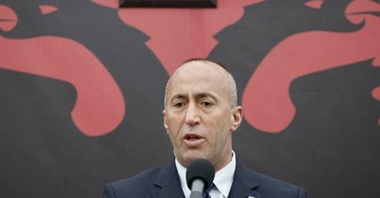 Haradinaj: Na Kosovu neće biti 'republike Dodik'