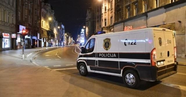 Građani Kantona Sarajevo platili više od 910 hiljada KM kazni zbog ...