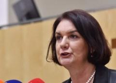 SDA traži smjenu Gordane Tadić, tvrde da je proces protiv Novalića montiran