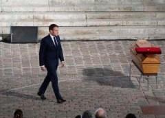 Ko je u većoj krizi: Macron ili islam?