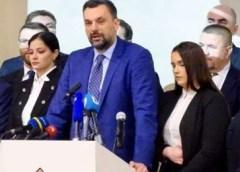 """NiP o aferi """"Olovka"""": Nećemo dozvoliti da nas Efendić i SDA uvuku u političko blato"""