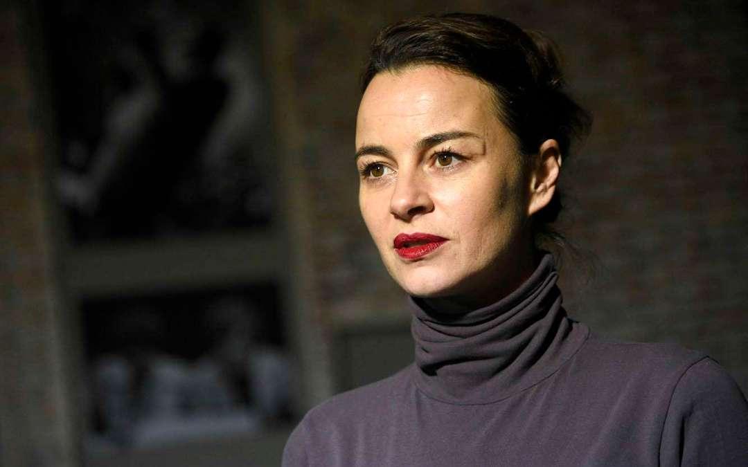 Jelena Bogavac, rediteljka koja bez režije ne postoji