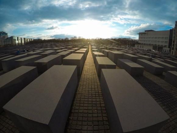 Holokaust Memorial
