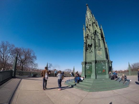 Spomenik kralju Vilijemu