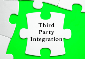Easy Mam Third party integration