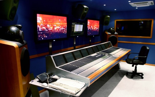 FILM & BROADCASTING SYSTEMS