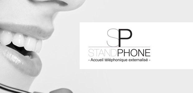 Permanence Téléphonique Dijon avec StandPhone