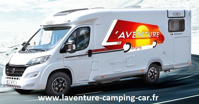 L'Aventure Camping Car à Chenôve : Vente – Entretien – Réparation