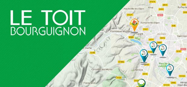 Appartement Neuf à Dijon avec le promoteur immobilier Le Toit Bourguignon