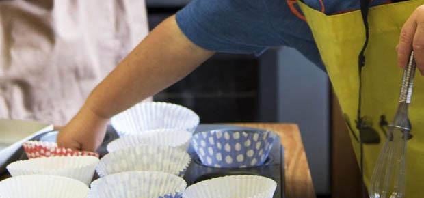 Papilles de Marie – Cours de cuisine pour enfants à Dijon