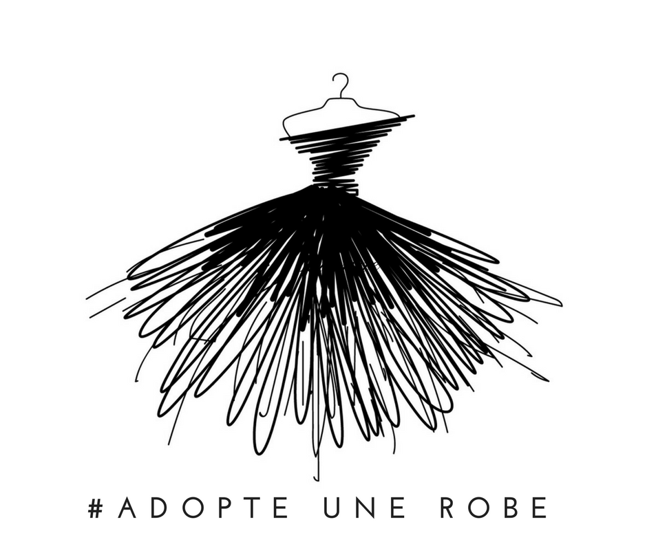 Adopte Une Robe