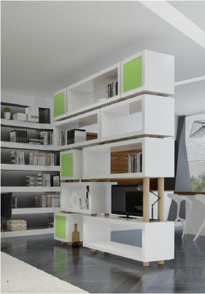 3D proposal