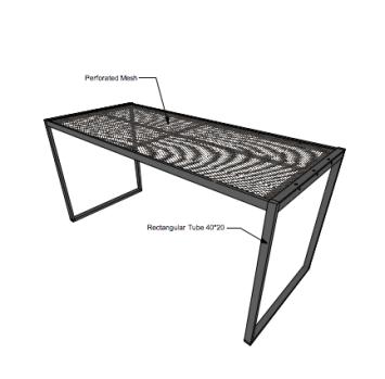 Magic table