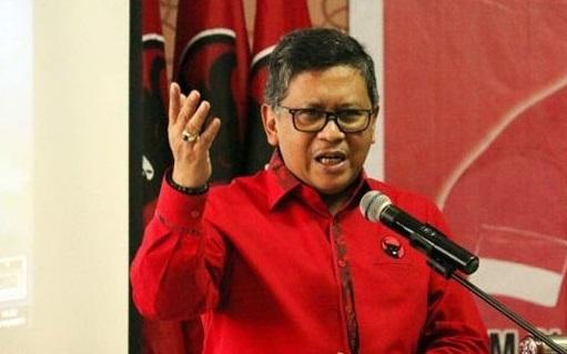 Sekjen PDIP Ingatkan Kepala Daerah Saat ini Kesampingkan Viraltas Politik