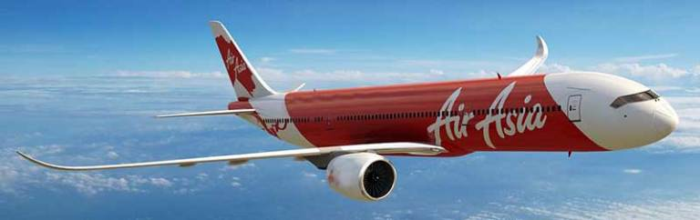 Fase New Normal AirAsia Indonesia Mengudara Kembali