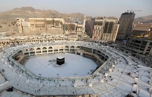 Otoritas Arab Saudi Umumkan Ibadah Haji Tahun Ini Dibatasi Untuk Menjaga Kesehatan Publik Global