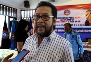 Yorrys RaweyaiMinta Pemerintah Jangan Terburu-buru Sahkan RUU Otsus Papua