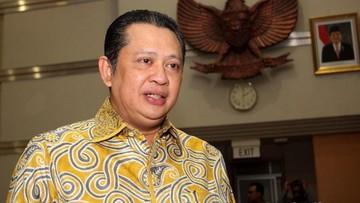 Ketua MPR Bamsot Dorong Pemerintah Perluas Fiskal, Antisipasi Kesenjangan Ekonomi
