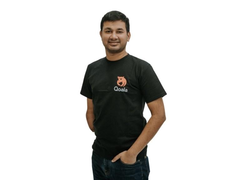 Qoala Ajak Startup Lain Kolaborasi dalam 'Qoala for Enterprise