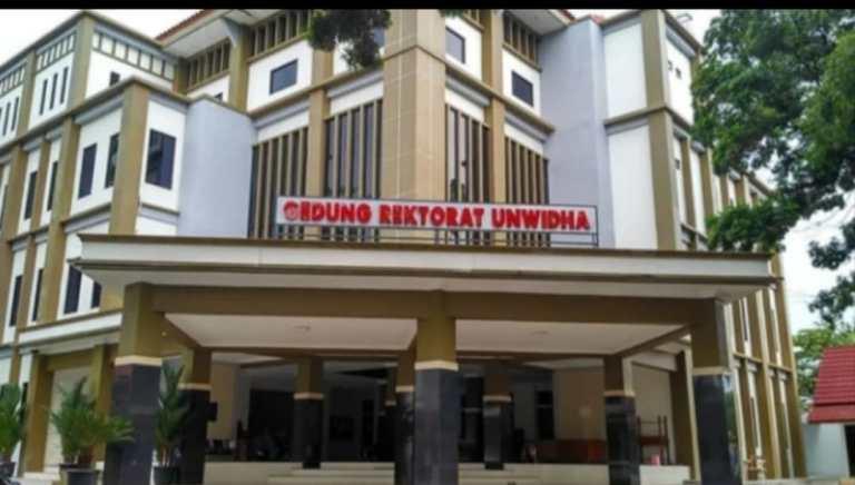 Dimasa Covid-19, Unwidha Klaten Beri Subsidi Bagi Mahasiswa Baru