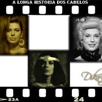 A longa história dos cabelos