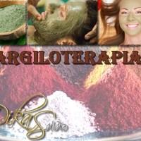 Argiloterapia
