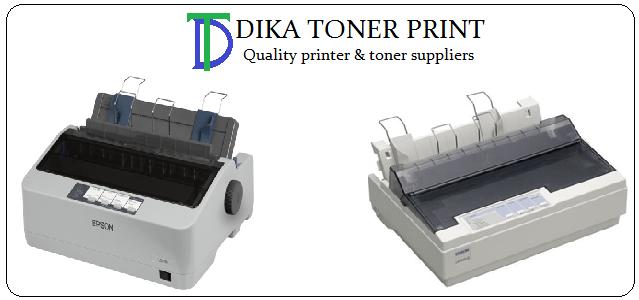 Tempat Jual Beli Printer Bekas / Seconds Epson Dot Matrix