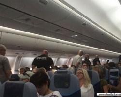 Uçuş esnasında işlenen suçlar ve uçak içerisindeki kural dışı davranışlar