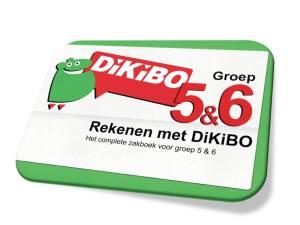 DiKiBO Rekenen Compleet groep 5 en 6