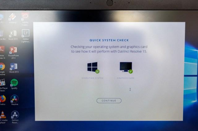 lenovo thinkpad x240 untuk edit video
