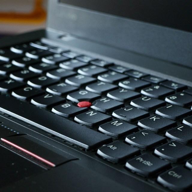 keyboard lenovo thinkpad