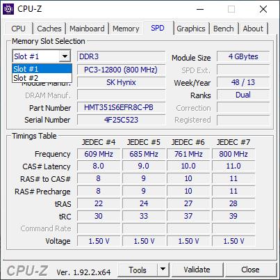 cpuz t430