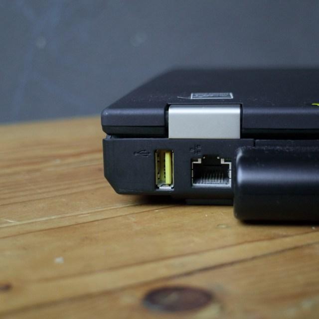 usb port thinkpad t430