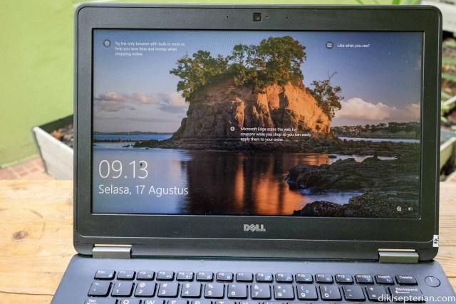 laptop core i5 murah ips