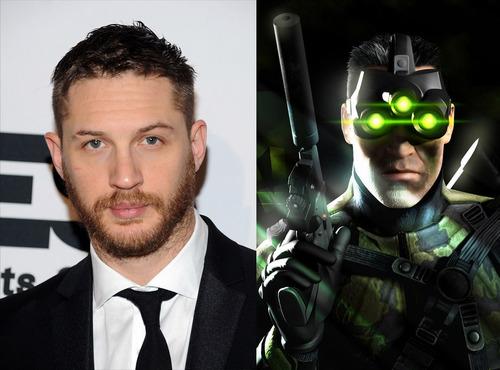 Splinter Cell Filmi Ne Zaman Çıkacak? Splinter Cell Tom Hardy
