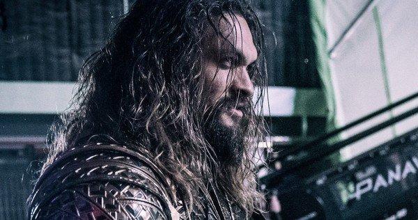 Jason Momoa, Aquaman Filmiyle İlgili Konuştu 1