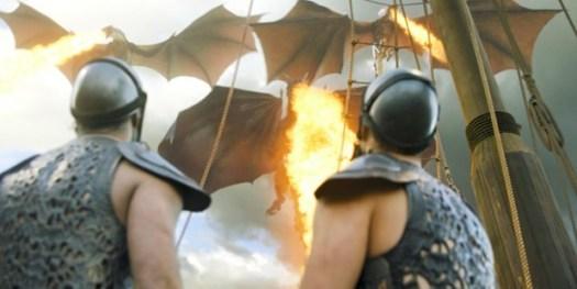 Game of Thrones'da Ejderhalar Değişiyor 17