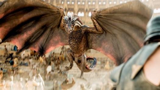 Game of Thrones Final Sezonu 2019'a Kadar Gelmeyecek 19