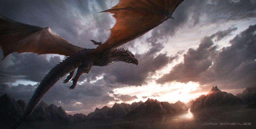 Game of Thrones'da Ejderhalar Değişiyor 13