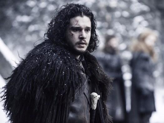 Game of Thrones Final Sezonu 2019'a Kadar Gelmeyecek 21