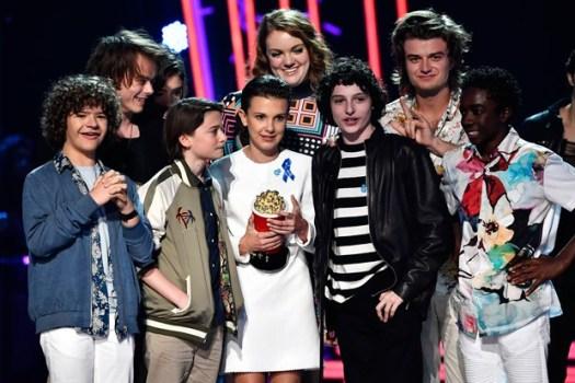 2017 MTV Film ve TV Ödülleri Kazananları 5