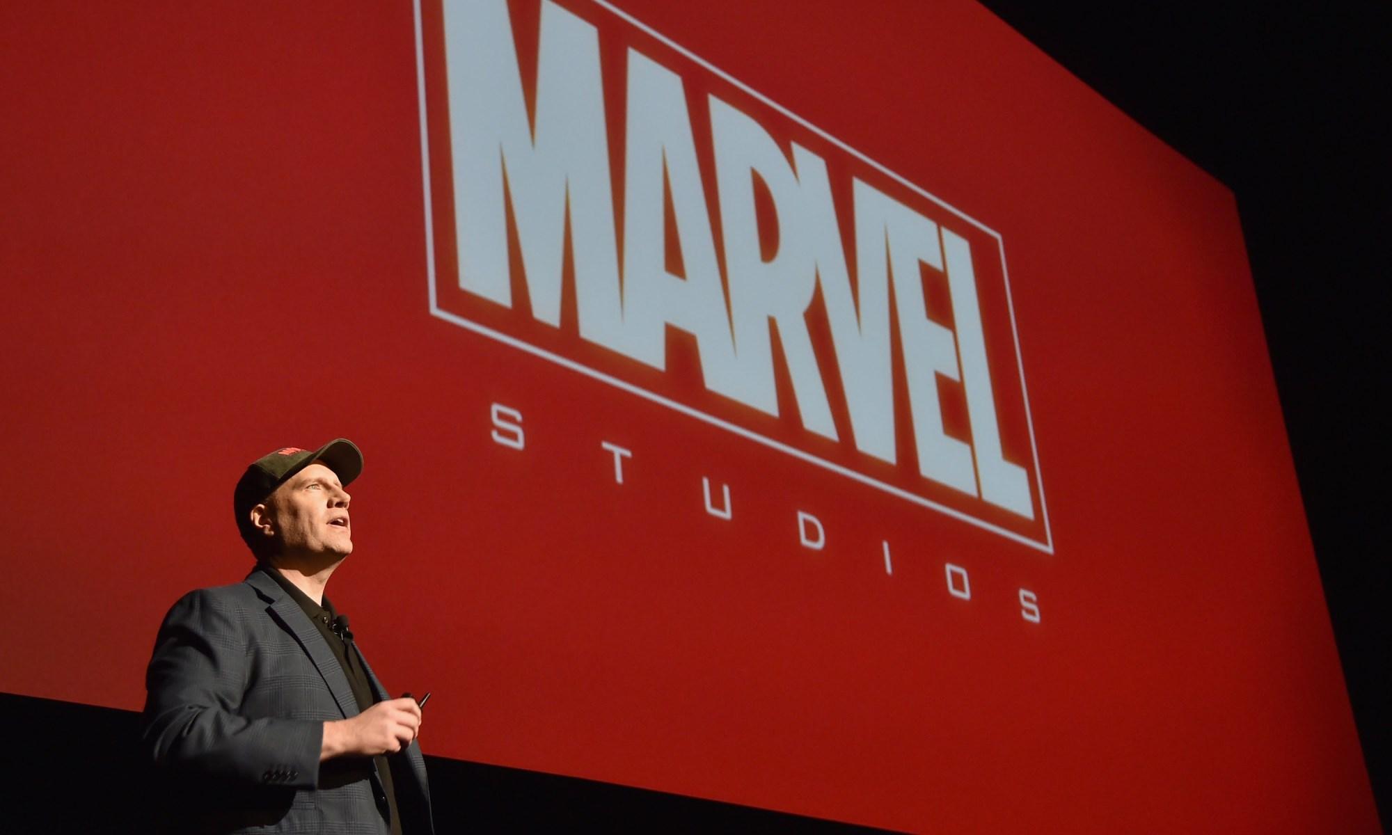 "Kevin Feige: ""Avengers 4'ten Sonra 20 Film Daha Planladık"" 1"