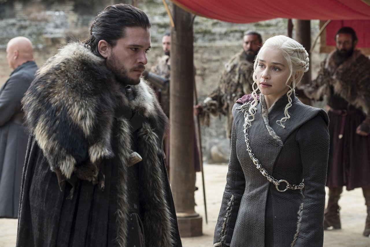 Game of Thrones 8. Sezonunda Cevaplanmasını Beklediğimiz Sorular 2