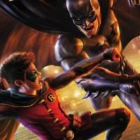 DC Animasyon Filmleri - 2019 GÜNCEL