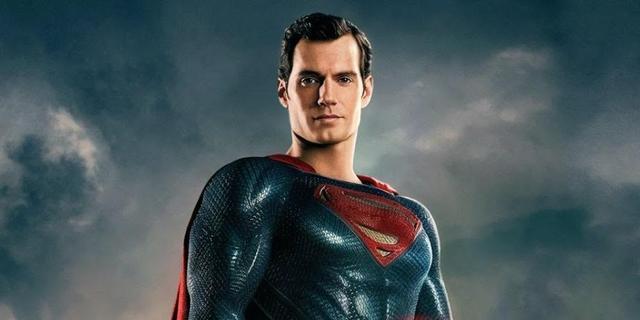 Henry Cavill, Daha İyimser Bir Superman Oynamaktan Keyif Aldığını Söyledi 4